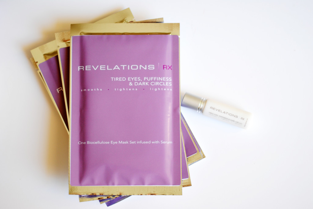 Revelations Eye Mask
