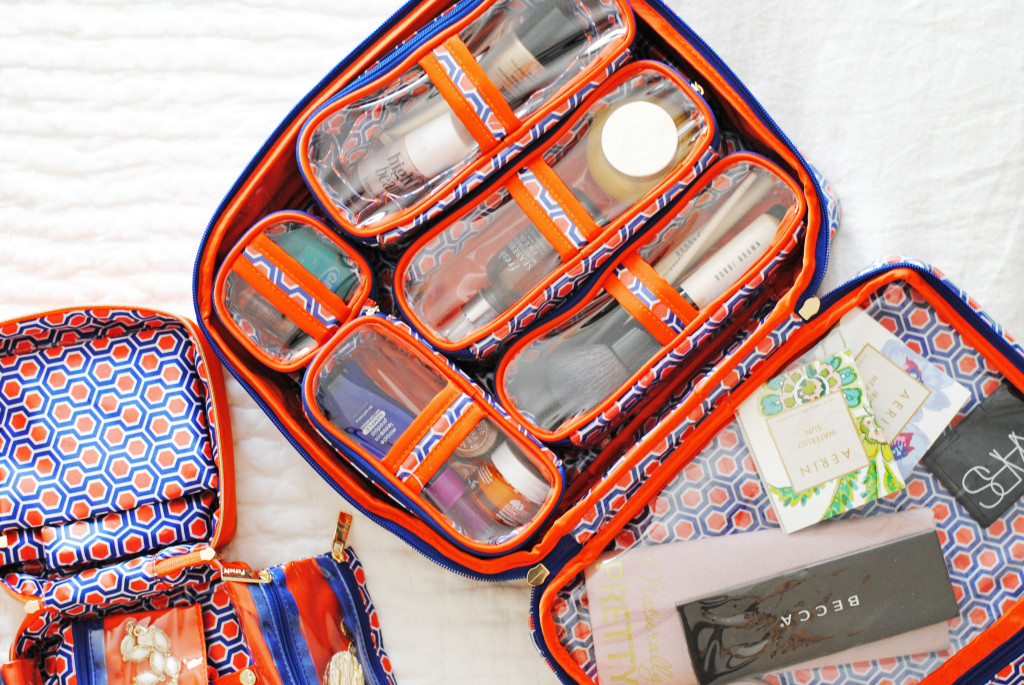 The Best Makeup Travel Case