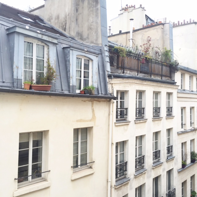 paris air b&b