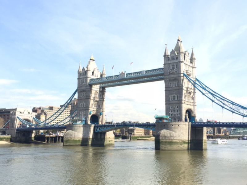 The London Bridge-London Travel Guide