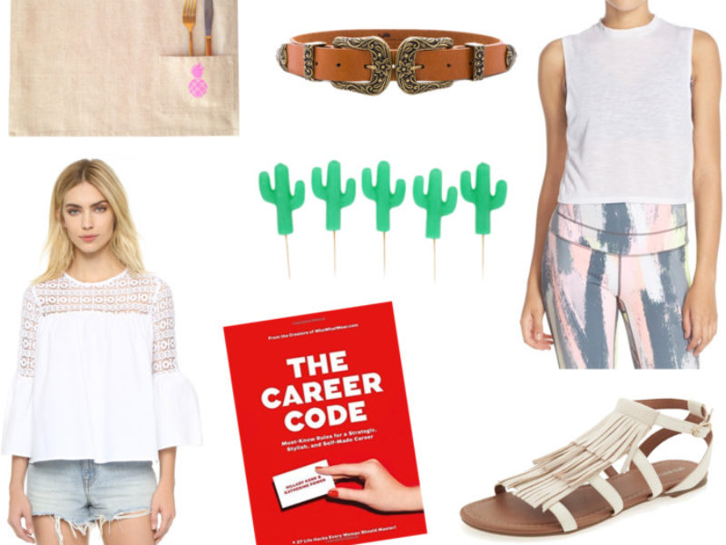 Currently Loving-The Career Code
