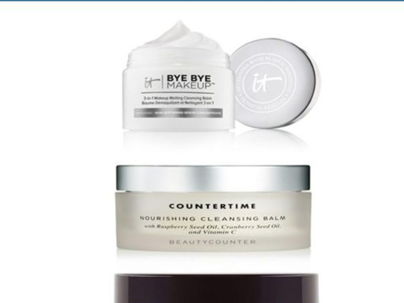 Best Cleansing Balms