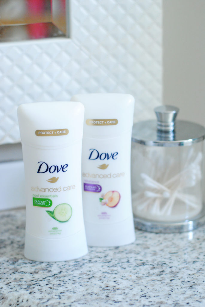 The Deodorant I'm Reaching For Lately