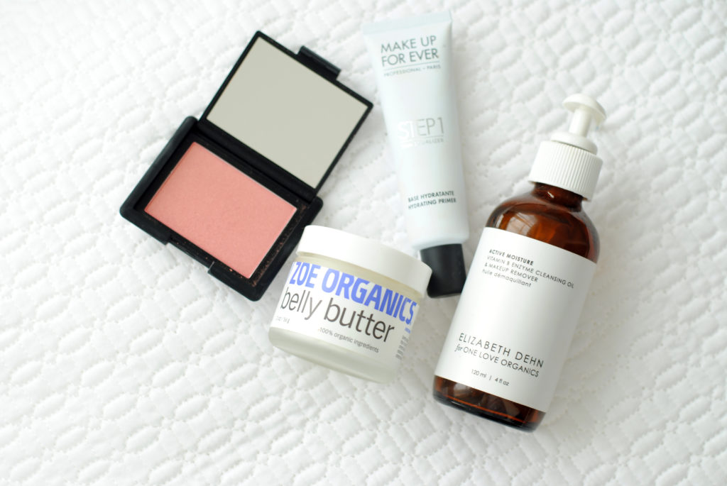 Recent Favorite Beauty Buys
