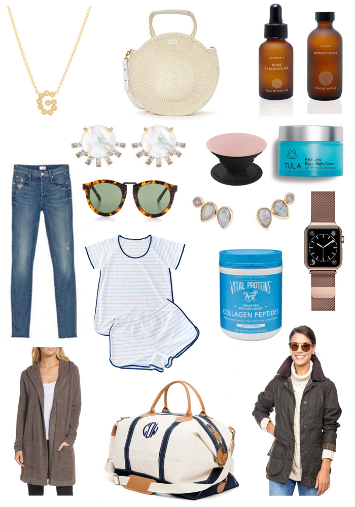 My Favorite Things 2017 / Turquoise and Teale